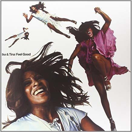 Vinilo A 1 Ike & Tina Turner Feel Good (vinyl) [importado]