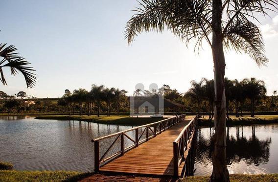 Terreno Residencial À Venda, Fazenda Santa Maria, Cravinhos. - Te0035