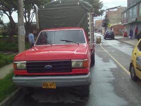 Ford Modelo 89