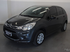 Citroën C3 1.2 Origine 12v Flex 4p Manual