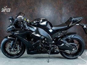 Kawasaki Ninja Zx 10-r
