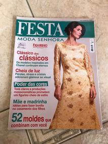 599d58224 Revista Moda Moldes 52 - Revistas de Coleção no Mercado Livre Brasil