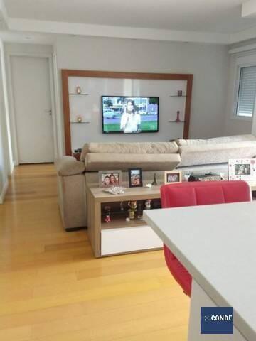 Imagem 1 de 11 de Apartamento Para Comprar No Morumbi Com Dois Quartos - 62030634