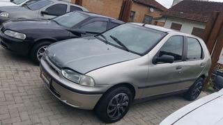 Fiat Palio 1.5 Mpi El 8v Gasolina 4p Manual