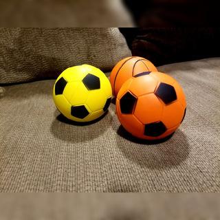 Squishies De Balón