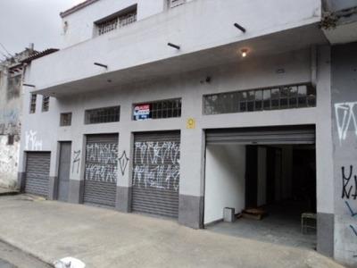 Aluguel Galpão São Paulo Brasil - Gal583l-a