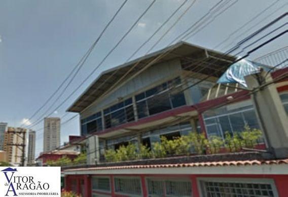 04094 - Terreno, Santana - São Paulo/sp - 4094