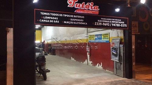 Imagem 1 de 1 de Galpao - Vila Mariana - Ref: 21357 - V-21357