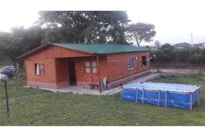 Venta De Casa Prefabricada - El Ceibal
