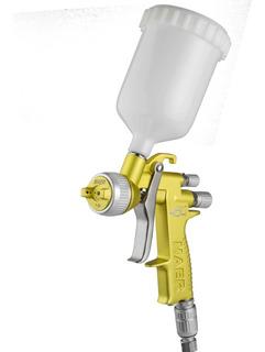 Pistola Soplete Pintar Maer 404 Pico 1.8 Mm Primer Praimer