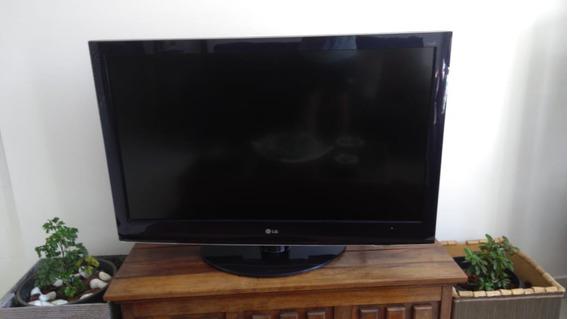 Tv LG 40 Com Defeito