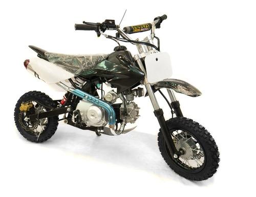 Moto Cross Para Niños Automatica A Solo 550.000 Oferta