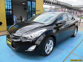 Hyundai Elantra Gls At 1800cc