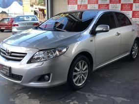 Toyota Corolla Seg 1.8 Completo