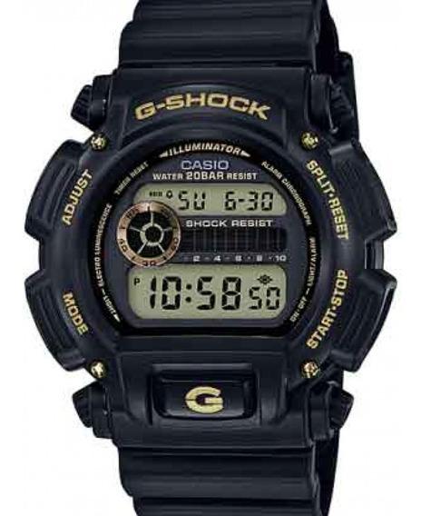 Relogio Casio Masculino G-shock Dw-9052gbx-1a9dr