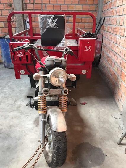 Motofurgon Zongzhen