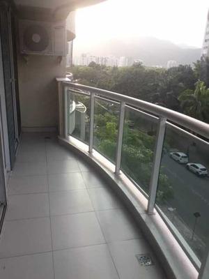 Apartamento-locação-jacarepaguá-rio De Janeiro - Brap30156
