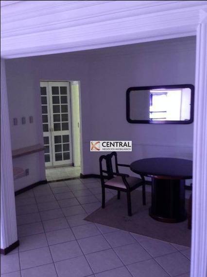 Apartamento Com 3 Dormitórios Para Alugar, 112 M² Por R$ 1.630,00/mês - Rio Vermelho - Salvador/ba - Ap1942