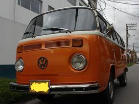 Volkswagen Combi Volskwagen Combi 74