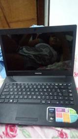 Notebook Unique S1991 Windows 10 Usado