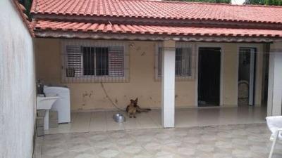 Casa No Palmeiras Em Itanhaém Litoral Sul De Sp 700 Mts Mar