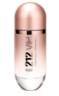 212 Vip Rose Edp 80ml