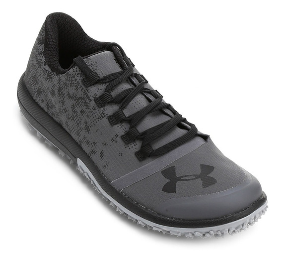 Tênis Under Armour Speed Tire Ascent Low - Trilha