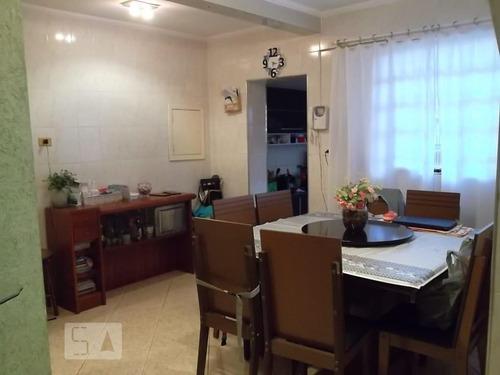 Casa À Venda - Vila Constança, 3 Quartos,  210 - S893125177