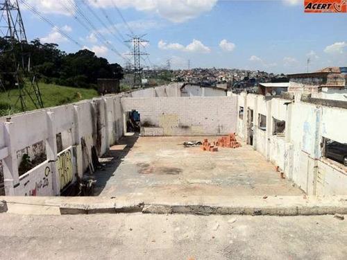 Imagem 1 de 5 de Fácil Acesso Ao Futuro Rodoanel Norte - Jd. Francisco Mendes - 13580