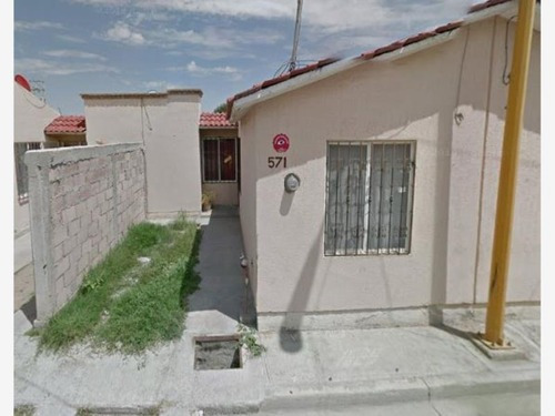 Casa Sola En Venta Fracc Villas Del Refugio