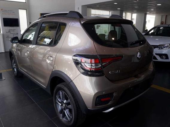 Renault Sandero Stepway Ob