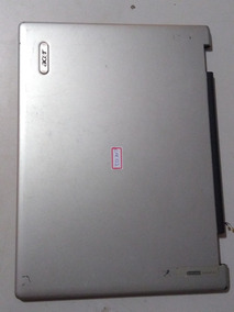 Carcaça Completa Notebook Acer Aspire 5100 Bl51 (car122)