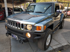Hummer H3 3.7 Luxury Mt