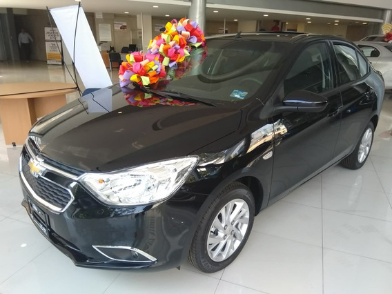 Chevrolet Aveo 1.5 Ltz At 2020 Seguro Gratis! 12 Msi