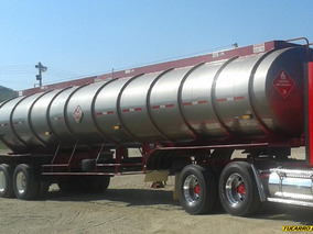 Trailers Tanque Lamina Negra