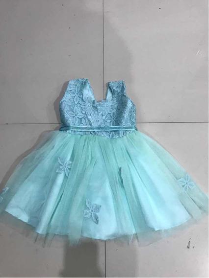Vestido De Fiesta Nena 4 Años