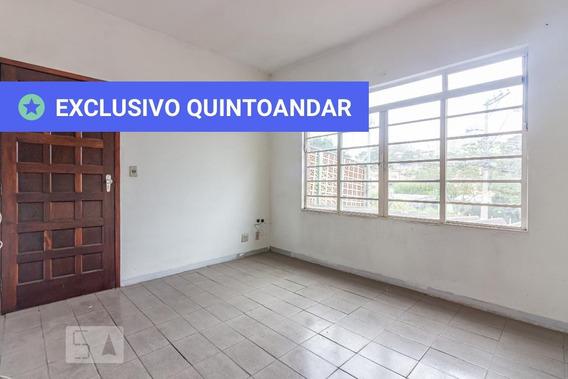 Casa Com 2 Dormitórios E 1 Garagem - Id: 892951436 - 251436