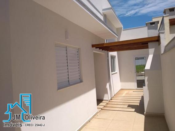 Casa Térrea Condomínio Reserva Das Paineiras Itapetininga Sp - 202