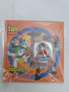 Toy Story Cara De Papa Entrega 8 La Nacion Luppa