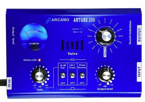 Artube Mic 200 Arcano (30 Dias De Uso)