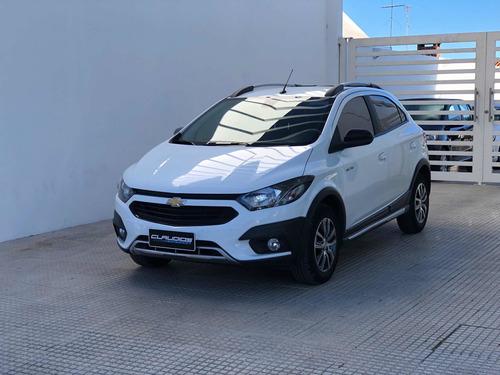 Chevrolet Onix 2018 1.4 Activ. Único Dueño, Service Oficial!