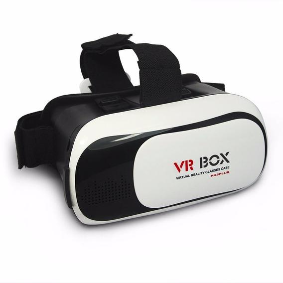 Lentes Virtuales Vrbox Realidad Virtual