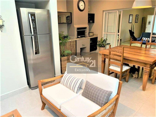 Casa À Venda, 237 M² Por R$ 1.100.000,00 - Condominio Maringá - Indaiatuba/sp - Ca0664