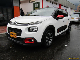 Citroën C3 Shine 1.6 Turbo Diesel