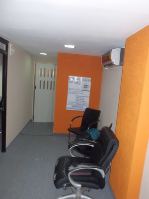 Se Vende Oficina En Av Luis Del Valle Garcia Ve01-0123lv-ff