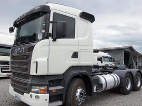 Scania R440 2012 T