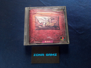 Breath Of Fire 3 Playstation 1 Ps1 Zonagamz
