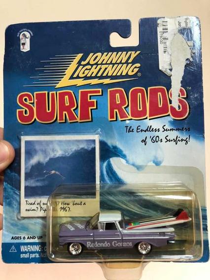 Johnny Lightning Surf Rods 1959 Chevrolet El Camino 1997