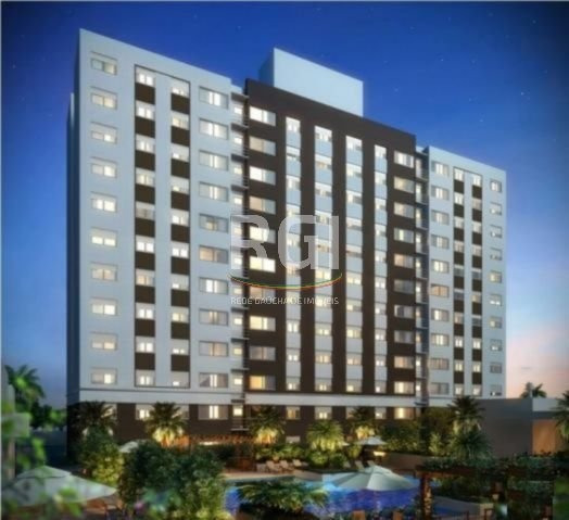 Apartamento Em Marechal Rondon Com 3 Dormitórios - Tr7386