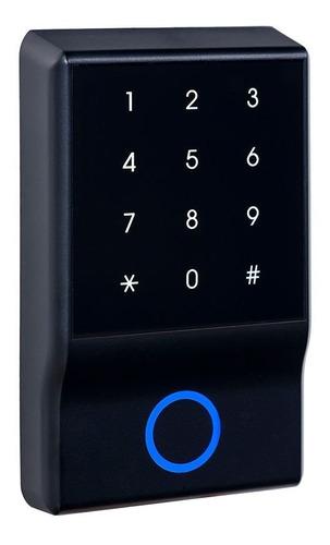 Control De Acceso Ip Touch 1 Puerta Web Server, 125khz Em